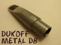 Dukoff D8 Alto マウスピース 委託品