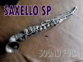 KING SAXELLO SP サクセロ ソプラノサックス