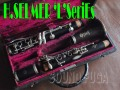 H.SELMER L Series Bbクラリネット 良品