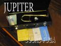 JUPITER SLIDE TRUPET スライドトランペット ST-314 ミニトロンボーン
