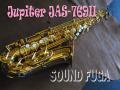 JUPITER JAS-769II アルトサックス 委託品