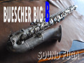 BUESCHER BIG-B SP TENOR テナーサックス