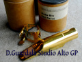 D.GUARDALA STUDIO ALTO GP #17**マウスピース