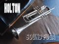 HOLTON Bb GT102 TRAMPET