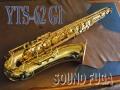 YAMAHA YTS-62 G1Neck TENOR テナーサックス 美品