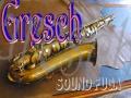 GRESCH(BUESCHER ARISTOCRAT) ビンテージ テナーサックス