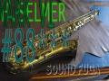H.SELMER MARK VI 88千番 テナーサックス
