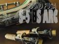 ★★ CANNONBALL SA-5 BS 'ARC' ソプラノサックス