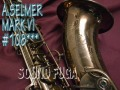 A.SELMER MARK VI 10万8千番 オリジナルラッカー90% テナーサックス美品!