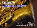 A.SELMER MARK VI オリジナルGP 94千番台 超希少 アルトサックス