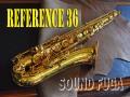 H.SELMER REFERENCE36 希少 テナーサックス 61万番 美品