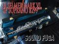 H.SELMER MARK VI SP 29万番台 ソプラノサックス 美品