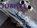 H.SELMER SERIE-III JUBILLEE Sterling Silver ソプラノサックス
