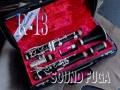 B.CRAMPON R-13 Bbクラリネット 良品