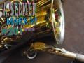 A.SELMER MARK VI 20万番 オリジナルラッカー アルト