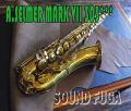 A.SELMER MARK VII  30万番台 オリジナルラッカー95% テナーサックス