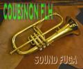 COUESNON FLH flugel horn