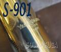 YANAGISAWA S-901 SOPRANO ソプラノサックス 良品