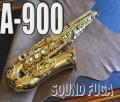 YANAGISAWA A-900 ALTO アルトサックス 良品