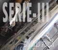 H.SELMER SERIE-III SP 彫刻付 銀メッキ 49万番台 希少 初期セリエ3 ソプラノサックス