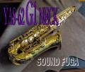 YAMAHA YAS-62 G1Ncek ALTO アルトサックス 美品