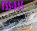 YAMAHA YSS-62S 希少銀メッキ 13千番台 ソプラノサックス 美品