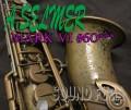 A.SELMER MARK VI 6万番台 オリジナル アルトサックス