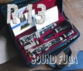B.CRAMPON R-13 41万番台 Bbクラリネット 美品