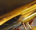 YAMAHA YSS-475 ソプラノサックス 美品 3WAYセミハードケース