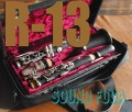 ★Weekly Sale★ B.CRAMPON R-13 Bbクラリネット 49万番 良品
