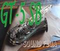 ★Big Summer Sale★ CANNONBALL GT-5SB Gerald Albright Signature Model テナーサックス