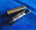 WOOD STONE TS METAL TM-1 SP 7★SET T.O約0.110/2.7mmテナーマウスピース