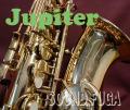 JUPITER JAS-669-667 ALTO アルトサックス