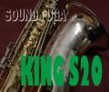 KING SUPER 20 Silver SonicTENOR 43万番  テナーサックス リラッカー