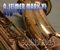 A.SELMER MARK VI 18万番台 オリジナルラッカー95% テナーサックス大阪店委託品