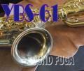 YAMAHA YBS-61 プロモデル バリトンサックス 良品