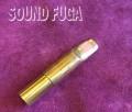 D.GUARDALA 初期 Hand Made SG #5407 オリジナルGP テナーマウスピース