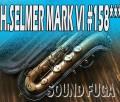 ★☆Spring Sale☆★H.SELMER MARK6 15万番台 Low-A付 バリトン オリジナルラッカー 良品
