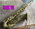 H.SELMER MARK VII 26万番台 オリジナルラッカー テナーサックス