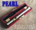 ★新春セール★PEARL HEAD JOINT PHN-2 970/LR14K リップライザー14K 頭部管