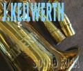 J.KEILWERTH  SX MODEL SOPRANO ソプラノサックス 美品