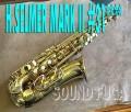 H.SELMER MARK VII  31万番台 オリジナルラッカー98% アルトサックス
