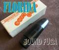 OTTOLINK TS HR FLORIDA  USA #8 T.O約0.105/2.66mm リフェイス済 テナーマウスピース