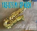 ◆決算セール◆YAMAHA YAS-875 GPNECK カスタムモデル アルトサックス
