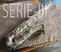 第3弾★祝・令和元年セール★ H.SELMER SERIE-III 希少銀メッキ テナーサックス 良品