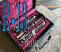 ◆決算セール◆B.CRAMPON R-13 Bbクラリネット 良品