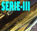 H.SELMER SERIE-III 57万番台 初期セリエ3 ソプラノサックス