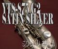 第3弾★祝・令和元年セール★YAMAHA YTS-875S SATIN SILVER 銀メッキ テナーサックス