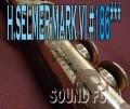 H.SELMER MARK VI 18万番台 ソプラノサックス