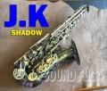 J.Keilwerth SX90R Shadow アルトサックス 極上美品